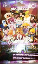 Playmobil 6841 Girls Figures Serie 10 Mädchen 1 Figur verschiedene Fee Neu OvP