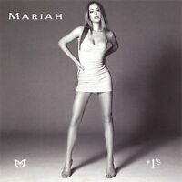 Mariah Carey-#1's CD