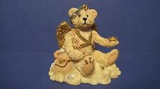 """1993 Boyds Bears & Friends ~ """"Juliette Angel Bear"""" Style #2029"""
