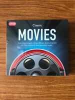 Classic Movies (CD) Brand NEW Sealed
