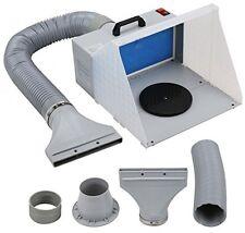 Voilamart Spray Booth Tuyau Kit 5 FT (environ 1.52 m) portable pour aérographe avec Filtre extraction