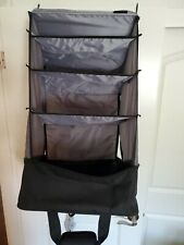 Rise Travel Bag clothes Storage Jumper carry on
