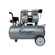 California Air Tools Cat-8010A 8.5 Amp Oil-Free & Tankless Air Compressor New