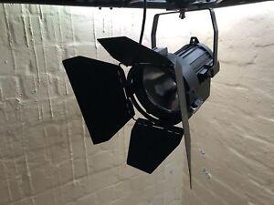 ARRI Scheinwerfer  575W MSR Daylight Arrisun Lamp+EVG