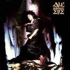 All About Eve-All About Eve (LP) (en muy buena condición -/G -)