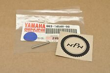 Yamaha Exciter EX440 Bravo BR250 SS440 SRV Inviter YZ250 YZF600 Carb Float Pin
