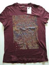MEXX Men's  T-Shirt  (Large) Multi Color - NWT - MTS008 -87