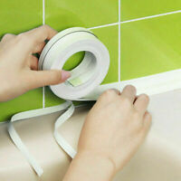 Bathroom Wall Self-Adhesive Sealing Strip Home Kitchen Caulk Repair Tape 320cm
