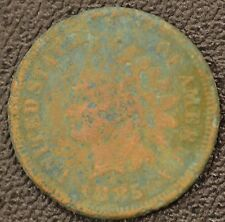 1885 XF (pitted & corroded) Indian Head Cent