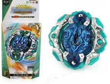Beyblade Burst ORB EGIS.Qs With Launcher In Box A Set