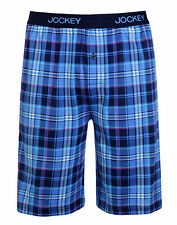 Jockey Everyday Knit Bermuda Shorts 500755H Star Blue up to 6XL