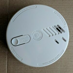 AICO Ei141RC Ionisation Smoke Fire Alarms with base Expire 2029