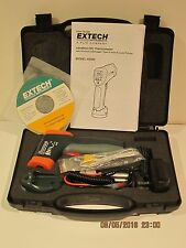 EXTECH 42560 IR Thermometer W/PC Wireless interface KIT, DISPLAY/DEMO F/SHP NEW!