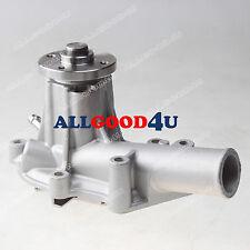 Water Pump 251542500 for Carrier Maxima/Maxima 2/Optima Eurostar CT491 Engine