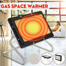 Outdoor Camping Heater Element Safe Grill Butane Portable Fishing Tent Warmer