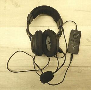 Turtle Beach Ear Force PX24 Gaming Headphones