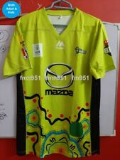 Bbl Big Bash New 2019-20 Sydney Thunder Indigenous Shirt Jersey Kids Adult Sizes