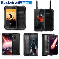 Blackview IP68 Waterproof Smartphone BV9500 BV9600 Pro BV6800 Pro BV6000S Mobile
