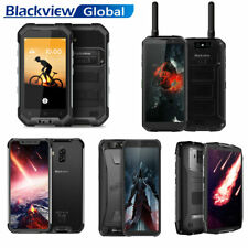 Blackview IP68 Waterproof Smartphone BV9500 BV9600 Pro BV6800 Pro BV6000S Mobile