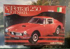 AMT/ERTL Ferrari 250 GT SWB 1:24 scale NIB SEALED