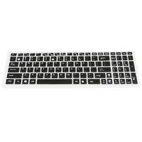 3D Keyboard Cover Silicone Skin Protector For ASUS Laptop Computer