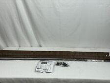 Coolaroo Mocha 4x6 Exterior Roller Shade Cordless