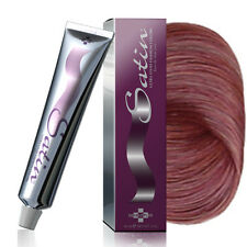 Satin Ultra Vivid Fashion Hair Color 90mL Red Copper Blonde 7RC