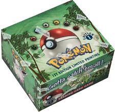 Complete your set! Pokemon Base and 1st ed. Jungle Set!! Vintage! Bulk Discount!