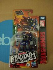Transformers Kingdom War For Cybertron WFC-K21 Soundwave NEW 2021