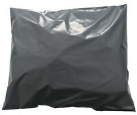 Strong Grey Mailing Post Mail Postal Bags Postage Poly Self Seal All Sizes Cheap