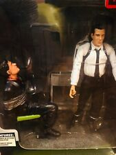 Mezco Toyz Reservoir Dogs Action Figure Box Set - Mr. Blonde & Marvin Nash ?