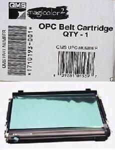 Original OPC Band QMS Minolta Magicolor 2 / 1710193-001 / OP-1CL Imaging Belt