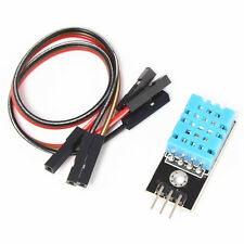 1PCS For Arduino Digital Temperature And Relative Humidity Sensor DHT11 Module