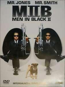 Men in Black II DVD