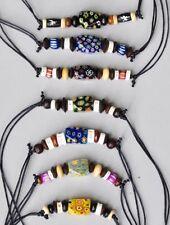20 Armbänder (b 407-- Mix) Surferstyle Bänder bracelet Ethno Schmuck Großhandel