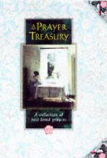 A Prayer Treasury: A Collection of Bestloved Prayers (Prayer Book), , New Book