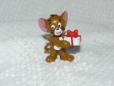 "Vintage Tom & Jerry Cartoon JERRY PVC Figure 2"" 1967 MGM BULLY West Germany"