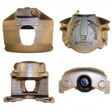 Jeep CJ Brake Caliper - Front RH - 77/78 - 3229983 - 6 Bolt Bracket Type