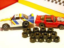 20 urethane  tyres for TCR  slotcars UK