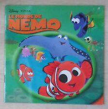 Le Monde De Nemo - Collectif
