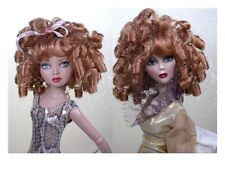 Monique Wig CHARMAINE Size 6-7 Light Ginger Ellowyne Volks Evangeline Unoa