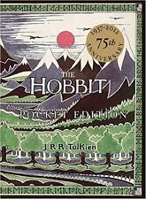 The Hobbit: Pocket Edition  by J.R.R. Tolkien  (Hardcover)