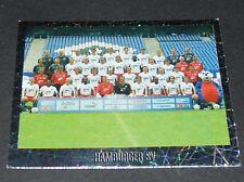 199 MANNSCHAFT HAMBURGER SV HSV PANINI FUSSBALL 2005-2006 BUNDESLIGA FOOTBALL