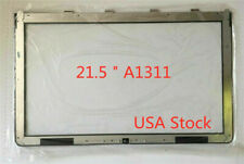 """21.5 """" A1311 2010 2011 LCD Glass Front Screen Panel 922-9343 For Apple iMac USA"""
