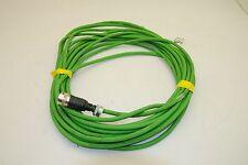 Allen Bradley E41663 Servo Cable w/ 19-Pin Female Connector