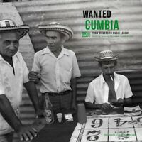 Various Artists - Wanted Cumbia / Various [New Vinyl LP] France - Import