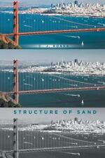 Structure of Sand by Jim Roner (2015, Paperback)