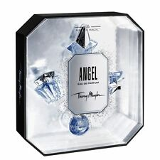 Thierry Mugler Angel 4 Piece Magic Mini Gift Set EDP EDT Eau de Perfume Toilette