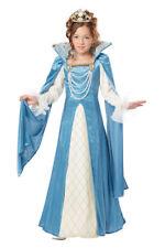 California Costumes Renaissance Queen Child Costume Large 00393L