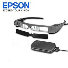 Epson Moverio BT-300 Augmented Reality Smart Glasses FPV Drone edition